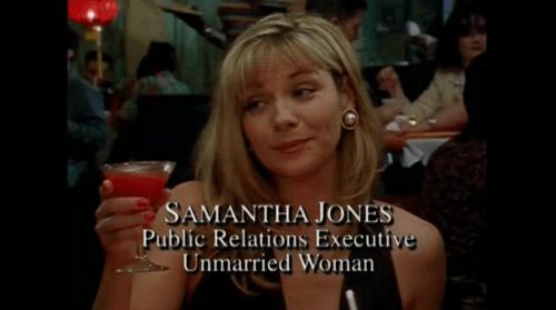 SamanthaJones Public Relations