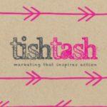 tish tash talks