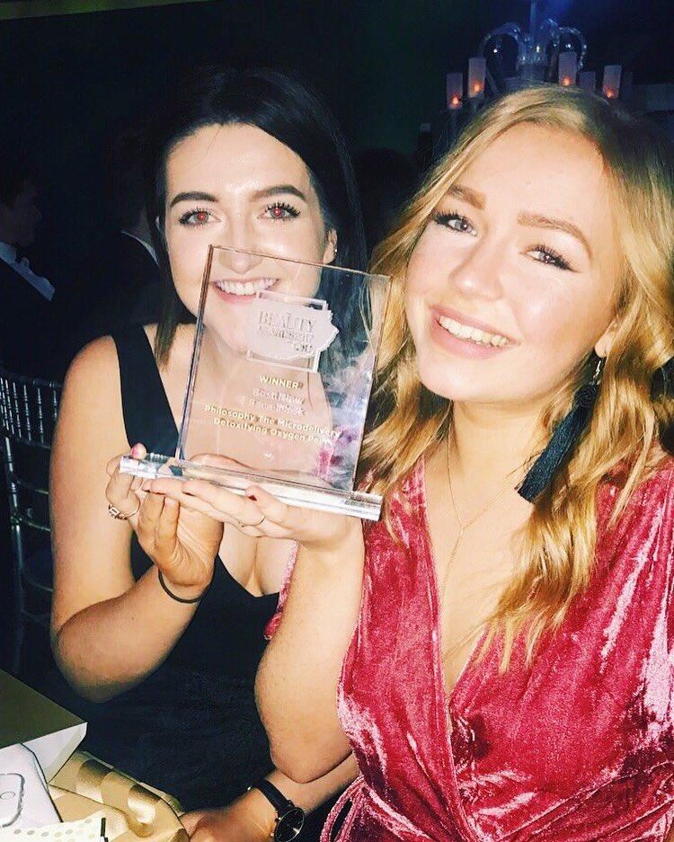 ok awards