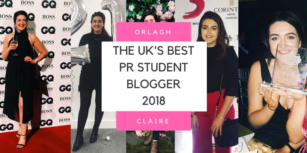 Orlagh Claire