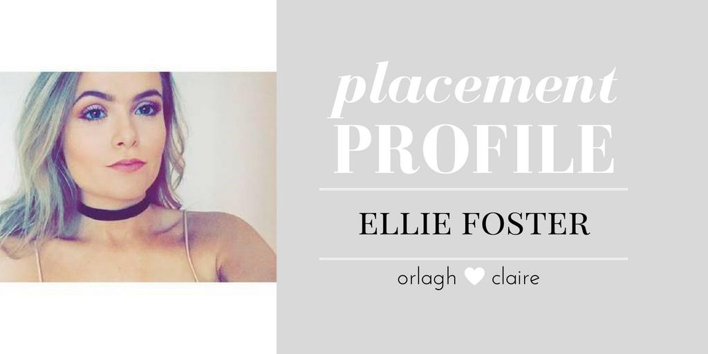 Ellie Foster