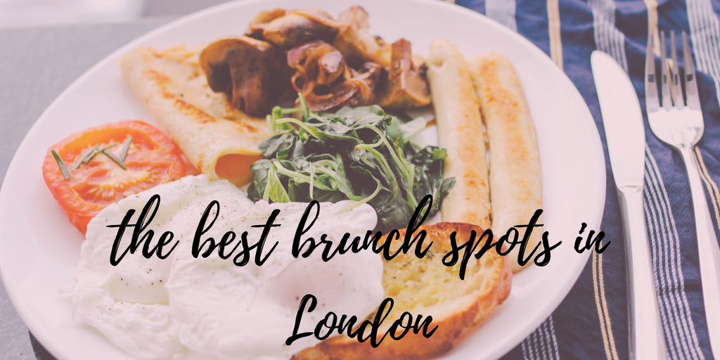 london brunch