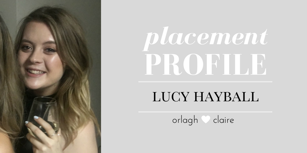 Lucy Hayball